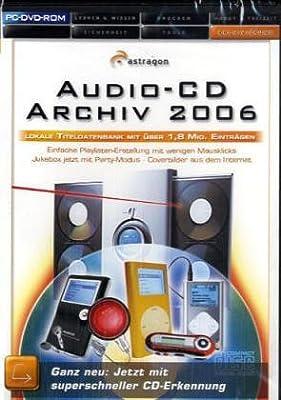 Audio CD Archiv Edition 2006 [German Version]