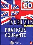 Anglais : Pratique courante (3CD audio)