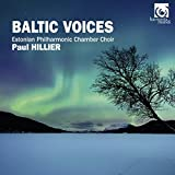 Baltic Voices Vol.3