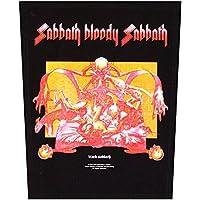 Black Sabbath toppa Sabbath Bloody Sabbath Helloween