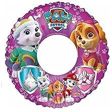 Patrulla Canina - Flotador hinchable para niña (Saica 2217)