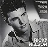 Ricky Nelson: Icon (Audio CD)