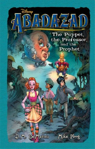 Abadazad 3 the puppet the professor and the prophet pdf abadazad 3 the puppet the professor and the prophet pdf download fandeluxe Image collections