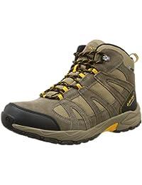 Hi-Tec Alto II Mid WP - botas de senderismo de cuero hombre