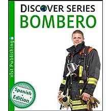 Bombero (Firefighter) (Xist Kids Spanish Books)