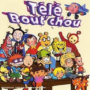 Télé Bout'Chou