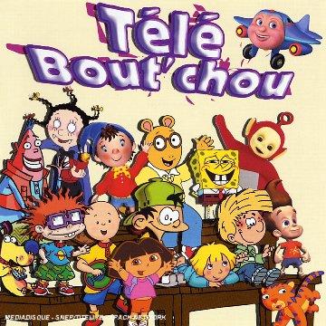 tele-boutchou