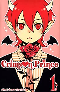 Crimson Prince Edition simple Tome 1