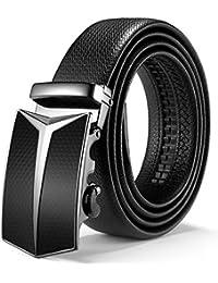 bf94c5387d8 Amazon.fr   ceinture cuir homme   Vêtements
