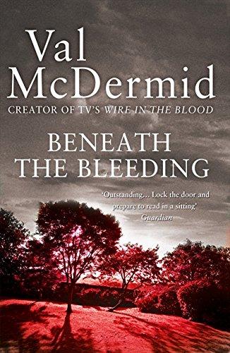 Beneath the Bleeding Cover Image