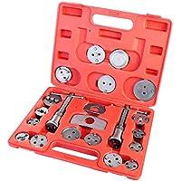 Bremskolbenr/ücksteller Kolbenr/ücksteller SET Kolben R/ücksteller 22tlg Brake Piston Extractor