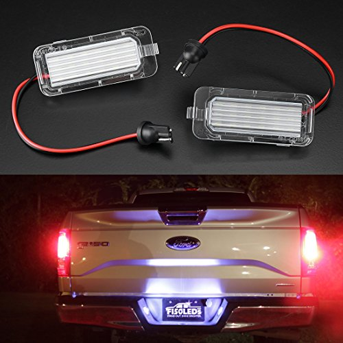 2x-canbus-led-licence-number-plate-light-no-error-ford-fiesta-focus-c-max-kuga-mondeo-xf