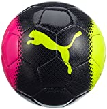 PUMA Fußball Evopower 6.3 Mini Ball, Pink Glo/Safety Yellow/Black/Tricks, 1, 082638 10