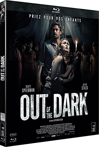 Out of the dark [Blu-ray] [FR Import]