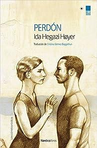 Perdón par  Ida Hegazi Hoyer