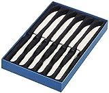 Villeroy & Boch Steakmesser Set 6-tlg. PIEMONT Villeroy & Boch -
