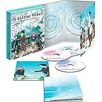 A Silent Voice Blu-Ray Edición Coleccionistas