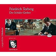 Der Schüler Gerber (CD)