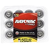 60 piles auditives Rayovac 10 Extra advanced / pile auditive PR70 / piles pour appareils auditifs / 10AE,A10,DA10,P10,PR10H by Rayovac