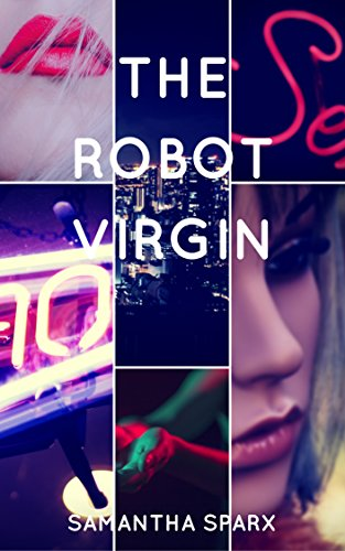 Erotic stories robots