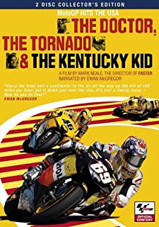 The Doctor, The Tornado And The Kentucky Kid (2 Disc Collector's Edition) [2006] [DVD] (B000JGG982) | Amazon price tracker / tracking, Amazon price history charts, Amazon price watches, Amazon price drop alerts