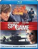 Spy Game [Reino Unido] [Blu-ray]