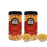 #10: Wonderland Roasted Makhana Thai Sweet Chilli Foxnuts 200g (100g Each)