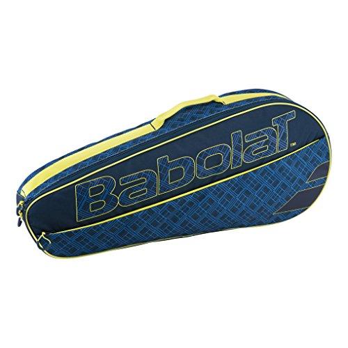 Babolat Racket Holder Essential Club Schlägertasche, Blau, 68 x 40 x 20 cm