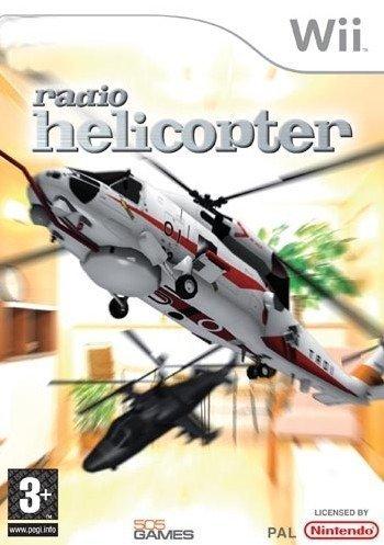 Radio Helicopter [UK Import]