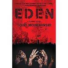 Eden (Zombie Novels) (English Edition)