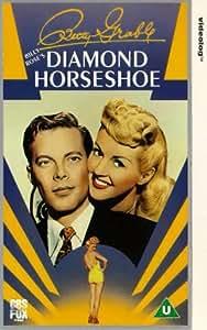 Diamond Horseshoe [VHS]