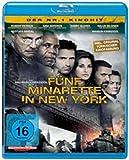 Fünf Minarette in New York (Five Minarets in New York) - Kinofassung [Blu-ray]