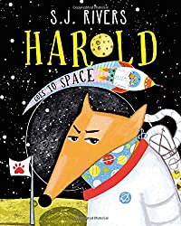 Harold Goes to Space