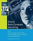 Toward Brain–Computer Interfacing (Neural Information Processing series)