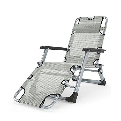 Falten-Aufenthaltsraum-Stuhl Sun-Ruhesessel/beweglicher...
