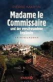 'Madame le Commissaire und der verschwundene Engländer: Kriminalroman' von Pierre Martin