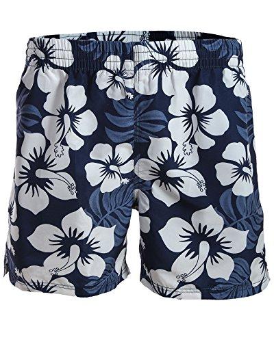 Herren Badehose Trachtenhose / Oktoberfest Badeshort Boardshorts Cool  Lässig verschiedene angesagte Trendfarben Sommer Strand 1101-