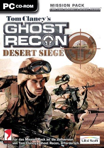Ghost Recon: Desert Siege