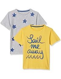 Zippy T-Shirt Bambino (Pacco da 2)