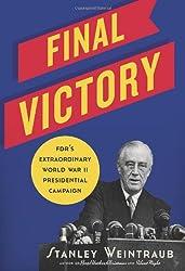 [(Final Victory )] [Author: Stanley Weintraub] [Jul-2012]