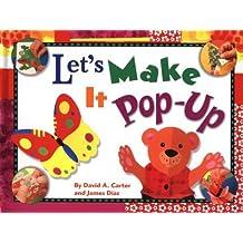 Let's Make It Pop-Up