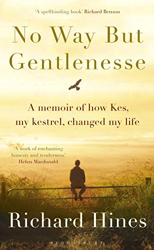 No way but gentlenesse a memoir of how kes my kestrel changed my no way but gentlenesse a memoir of how kes my kestrel changed my fandeluxe Images