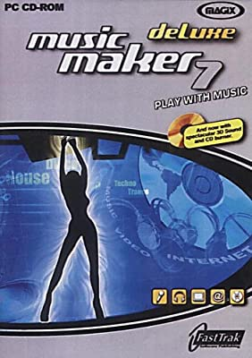 Magix Music Maker 7 Deluxe
