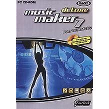 Magix Music Maker 7 Deluxe