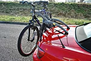 honda s2000 bike rack auto fahrrad rack f r cabrio amazon. Black Bedroom Furniture Sets. Home Design Ideas