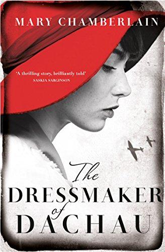 The Dressmaker of Dachau by Mary Chamberlain