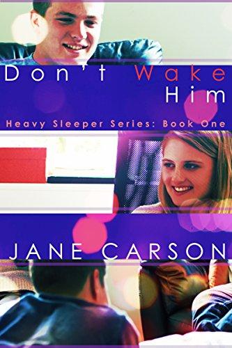Don't Wake Him (Heavy Sleeper Series Book 1) (English Edition) - Deep Sleeper