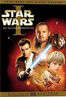 Star Wars: Episode I - Die dunkle Bedrohung (2 DVDs)