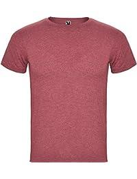 Amazon.es  Fox - Rojo   Camisetas   Camisetas abee5184c08