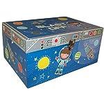 Eurowrap Childrens Toy Storage Boxes